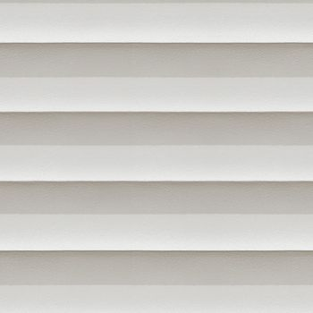 China White conservatory blind fabric