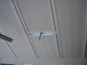 Nottingham conservatory roof blinds 1 - Conservatory Roof Blinds