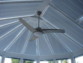 Nottingham conservatory roof blinds 2 - Conservatory Roof Blinds