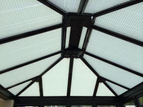 Braintree conservatory roof blinds - Conservatory Roof Blinds