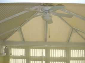 Conservatory roof blinds units in Lyneham 1 - Conservatory Roof Blinds