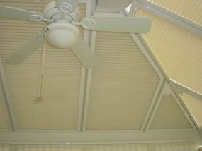 Conservatory roof blinds units in Lyneham 2 - Conservatory Roof Blinds