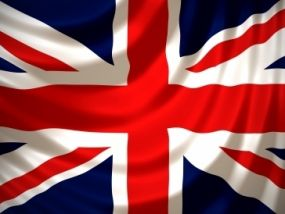 Fly the Flag! Only British parts used in our blinds - Conservatory Roof Blinds