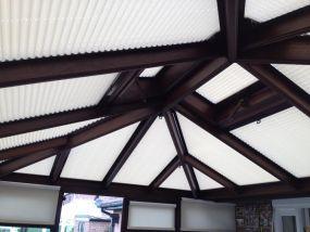 Lent 1-2 - Conservatory Roof Blinds